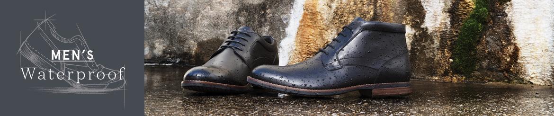 Rockport Men's Waterproof Shoes