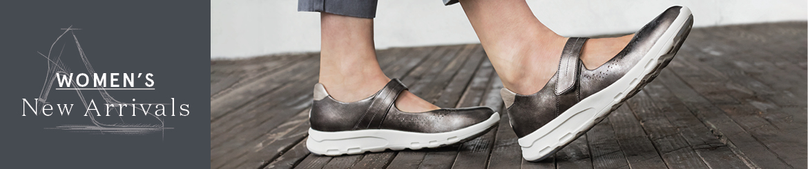 Rockport Women's New Arrivals
