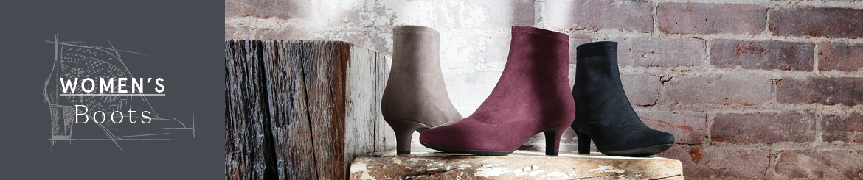 Rockport Women's Boots