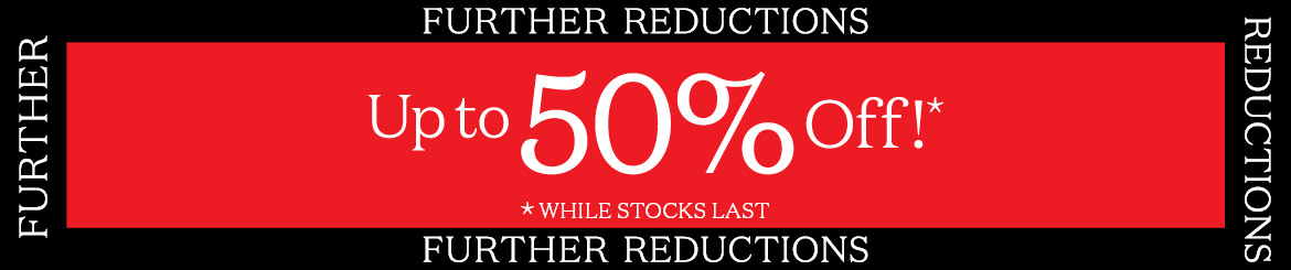 Rockport Further Reductions Sale, Up TO 50% Off