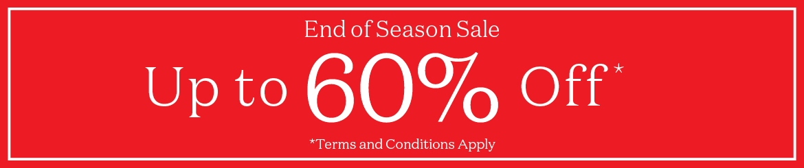 Rockport End of Season Sale - up to 60% off