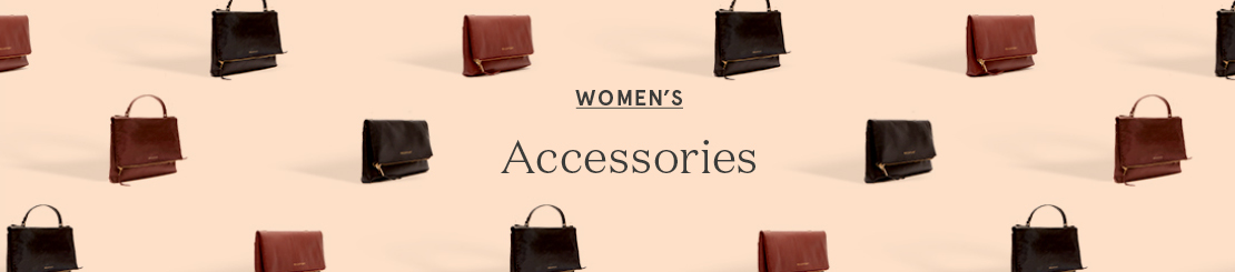 Rockport Women's Accessories