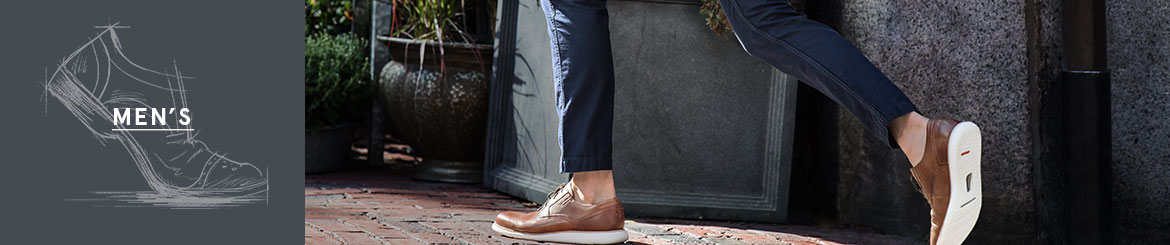 Rockport Men's View All Shoes