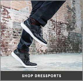Rockport Men's DresSports
