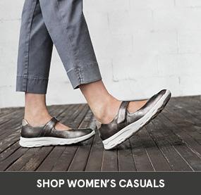 Rockport Women's Casuals