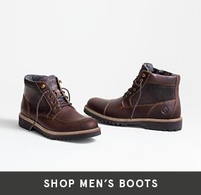 Rockport Men's Boots