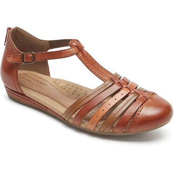 Image of Rockport  GALWAY STRAPPY TOE