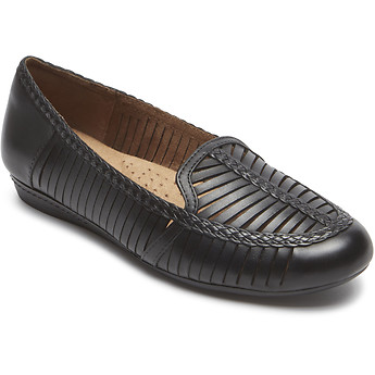 Image of Rockport  GALWAY WOVEN LOAFER