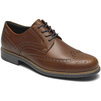 Image of Rockport  TOTAL MOTION DRIVER WINGTIP LACE