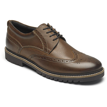 Image of Rockport  MARSHALL WINGTIP LACE