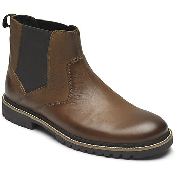Image of Rockport  MARSHALL CHELSEA BOOT