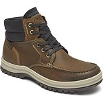 Image of Rockport TAN WORLD EXPLORER MOCTOE BOOT