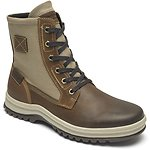 Image of Rockport TAN WORLD EXPLORER TALL BOOT