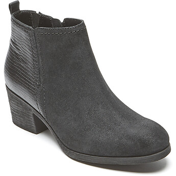 Image of Rockport  DANII SIDE ZIP