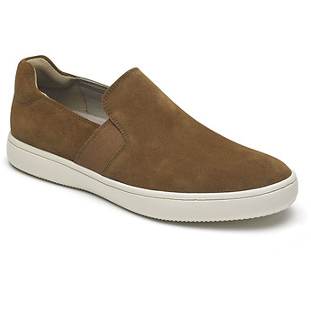 Image of Rockport  CITY LITE COLLE SLIP ON SUEDE